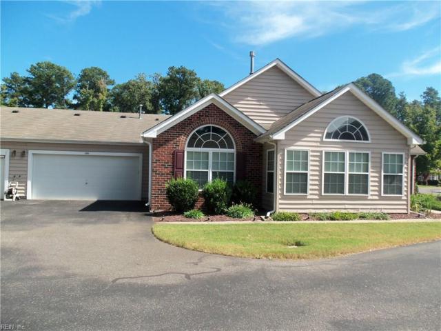 135 Hautz Way, York County, VA 23693 (#10152944) :: The Kris Weaver Real Estate Team
