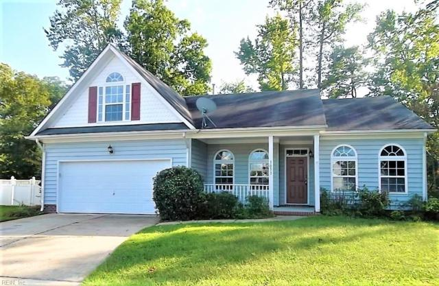 3053 Kempton Park Rd, Suffolk, VA 23435 (#10152961) :: Berkshire Hathaway HomeServices Towne Realty