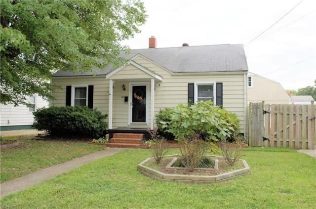 329 Wilton Ave, Hampton, VA 23663 (#10152974) :: Berkshire Hathaway HomeServices Towne Realty