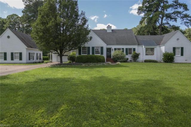 3804 Colony Rd, Portsmouth, VA 23703 (#10152992) :: Abbitt Realty Co.