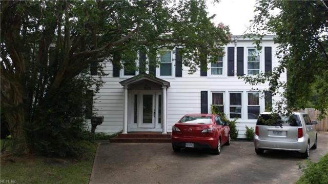 538 E Bayview Blvd, Norfolk, VA 23503 (#10153006) :: Reeds Real Estate