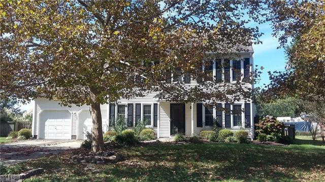 6205 Glenrose Dr, Suffolk, VA 23435 (#10153010) :: Berkshire Hathaway HomeServices Towne Realty
