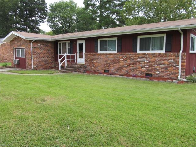 3513 Doerr Rd, Portsmouth, VA 23703 (#10153020) :: Berkshire Hathaway HomeServices Towne Realty