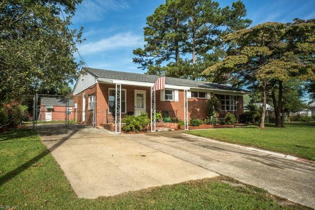 500 Berkshire Rd, Portsmouth, VA 23701 (#10153025) :: Berkshire Hathaway HomeServices Towne Realty