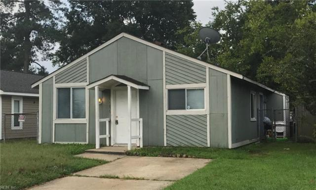 3850 Sugar Creek Cir, Portsmouth, VA 23703 (#10153034) :: Berkshire Hathaway HomeServices Towne Realty