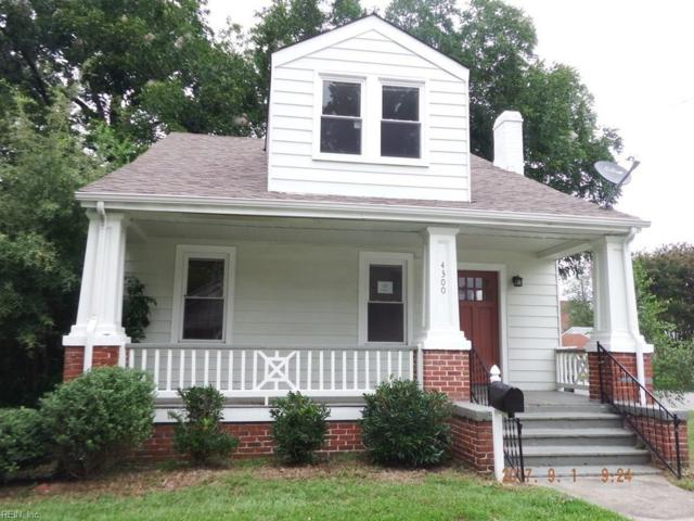 4300 Columbia St, Portsmouth, VA 23707 (#10153038) :: Berkshire Hathaway HomeServices Towne Realty