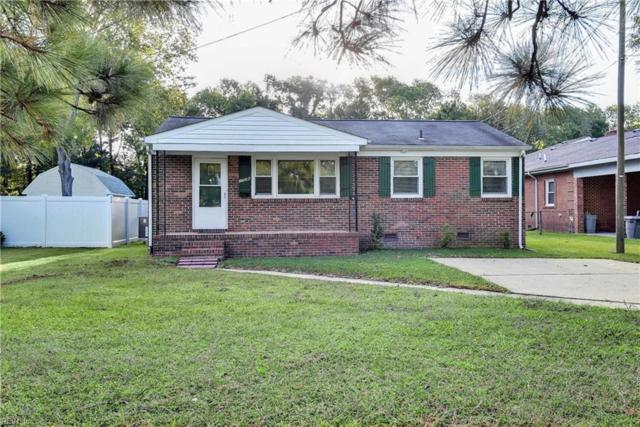 1726 Old Buckroe Rd, Hampton, VA 23664 (#10153047) :: Berkshire Hathaway HomeServices Towne Realty