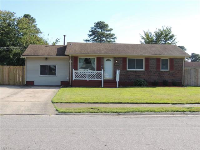1109 Roosevelt Blvd, Portsmouth, VA 23701 (#10153052) :: Berkshire Hathaway HomeServices Towne Realty