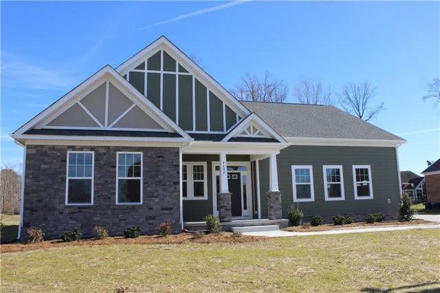 MM Ashlynn W/Frog @ 64 Brogden, Hampton, VA 23666 (#10153061) :: Berkshire Hathaway HomeServices Towne Realty
