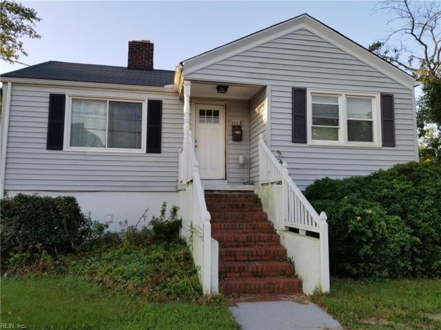 1325 W Ocean View Ave, Norfolk, VA 23503 (#10153066) :: Berkshire Hathaway HomeServices Towne Realty