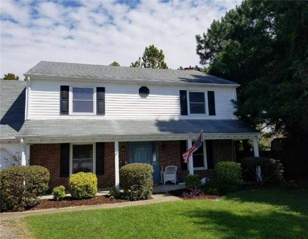 1912 Morgan Mill Way, Virginia Beach, VA 23454 (#10153080) :: Berkshire Hathaway HomeServices Towne Realty