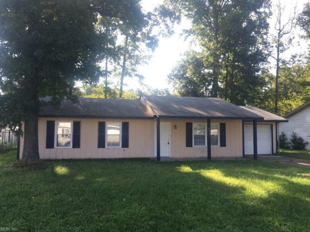 1425 Winslow Ave, Chesapeake, VA 23323 (#10153092) :: Berkshire Hathaway HomeServices Towne Realty