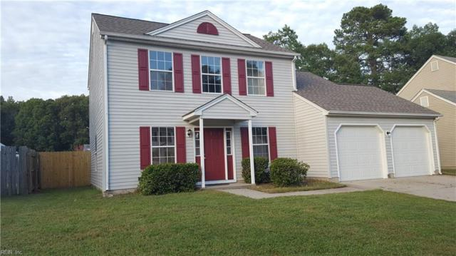 809 Palace Ct, Newport News, VA 23608 (#10153104) :: Berkshire Hathaway HomeServices Towne Realty