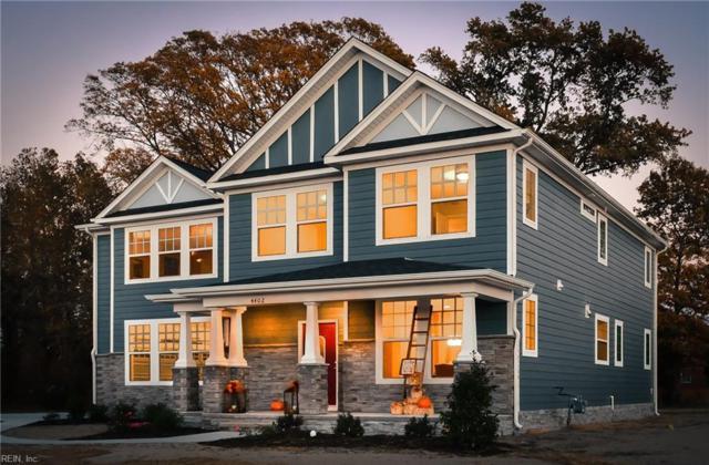 MM Carrigan @ 64 Brogden, Hampton, VA 23666 (#10153123) :: Berkshire Hathaway HomeServices Towne Realty
