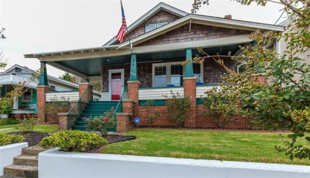 1525 E Ocean View Ave, Norfolk, VA 23503 (#10153130) :: Berkshire Hathaway HomeServices Towne Realty