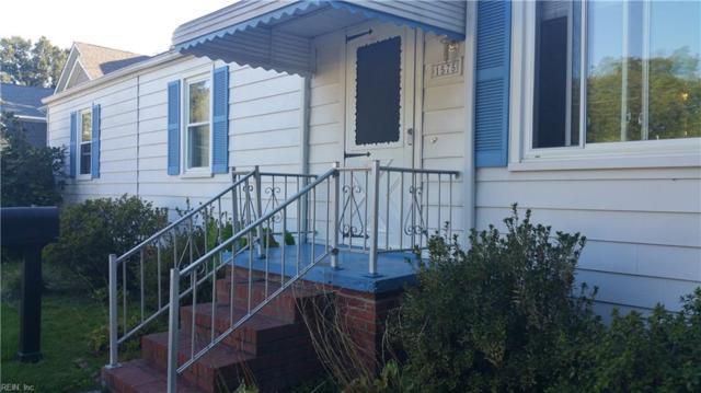 1575 Shelton Ave, Norfolk, VA 23502 (#10153142) :: Berkshire Hathaway HomeServices Towne Realty