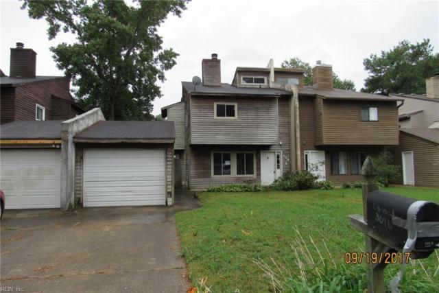 309 Sunflower Ct B, Virginia Beach, VA 23454 (#10153147) :: Berkshire Hathaway HomeServices Towne Realty