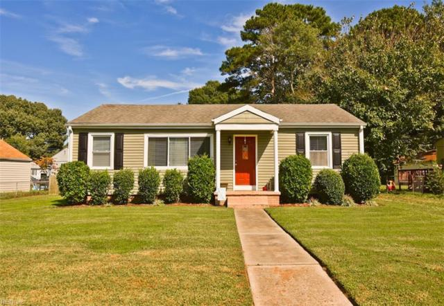 301 Deal Dr, Portsmouth, VA 23701 (#10153185) :: Berkshire Hathaway HomeServices Towne Realty