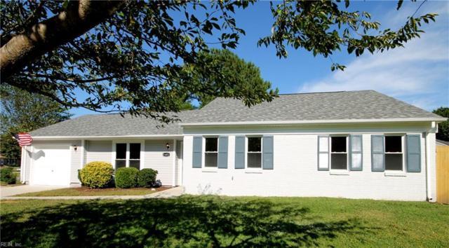 3401 Mornington Dr, Chesapeake, VA 23321 (#10153188) :: Berkshire Hathaway HomeServices Towne Realty