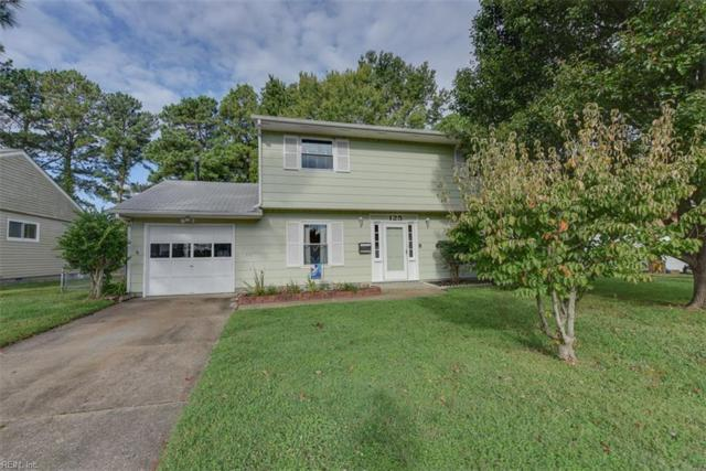 125 Diggs Dr, Hampton, VA 23666 (MLS #10153271) :: AtCoastal Realty