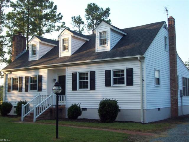 195 Hurst Neck Rd, Mathews County, VA 23130 (#10153565) :: Abbitt Realty Co.