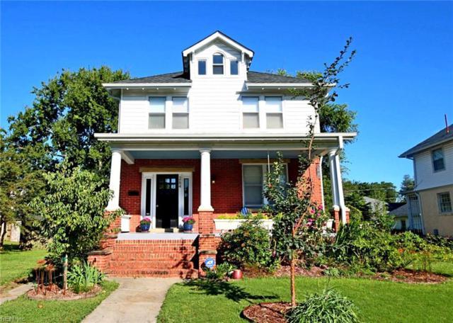 264 E 40th St, Norfolk, VA 23504 (MLS #10153832) :: Chantel Ray Real Estate