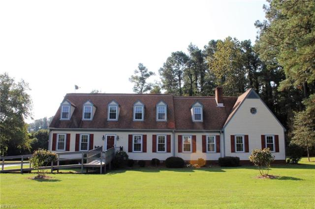 121 Crescent Dr, Franklin, VA 23851 (#10153837) :: Atlantic Sotheby's International Realty