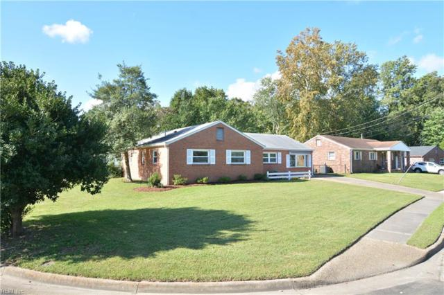 440 Beaumont St, Hampton, VA 23669 (#10154179) :: Abbitt Realty Co.