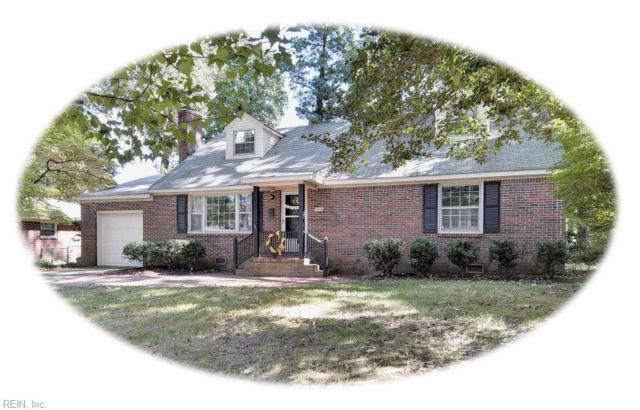 206 John Wythe Pl, Williamsburg, VA 23185 (#10154213) :: RE/MAX Central Realty