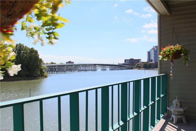 30 Brough Ln #202, Hampton, VA 23669 (MLS #10154251) :: Chantel Ray Real Estate