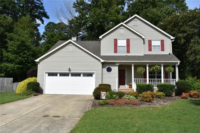 14 W Dressage Ct, Hampton, VA 23666 (MLS #10154510) :: Chantel Ray Real Estate