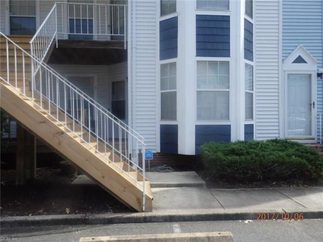 433 Lester Rd #5, Newport News, VA 23601 (MLS #10154656) :: Chantel Ray Real Estate