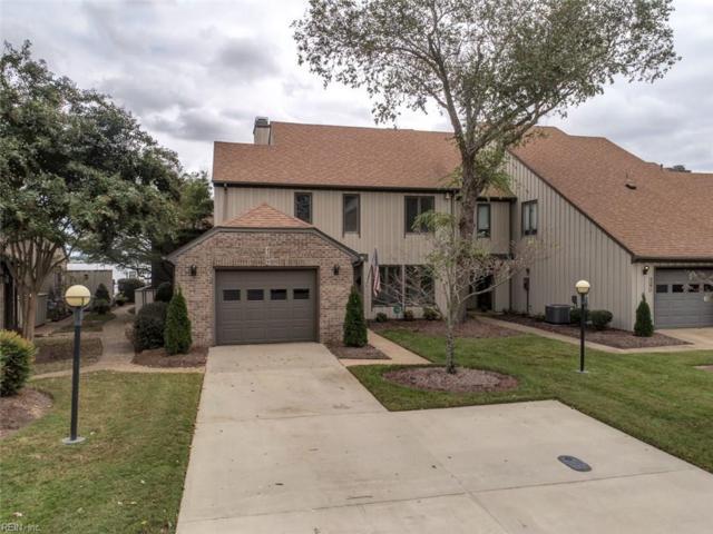 4289 Hatton Point Rd #13, Portsmouth, VA 23703 (MLS #10155851) :: Chantel Ray Real Estate