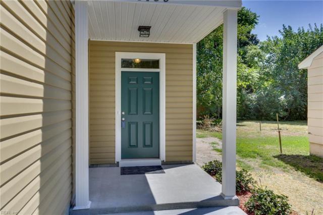 1048 Calloway Ave, Chesapeake, VA 23324 (#10155910) :: Hayes Real Estate Team