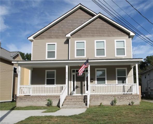1315 Seaboard Ave, Chesapeake, VA 23324 (#10156118) :: Hayes Real Estate Team