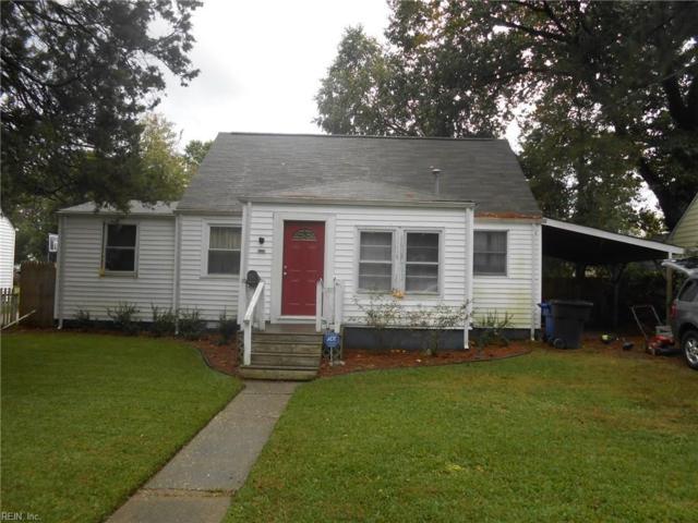 3203 Dartmouth St, Portsmouth, VA 23707 (MLS #10156180) :: Chantel Ray Real Estate