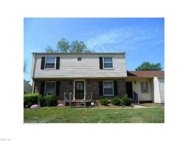 2904 Sunrise Ave, Chesapeake, VA 23324 (#10156569) :: Hayes Real Estate Team