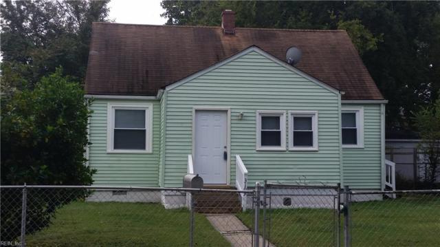 3109 Brighton St, Portsmouth, VA 23707 (MLS #10156570) :: Chantel Ray Real Estate