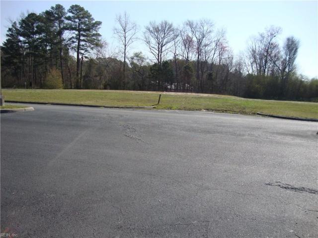 2601 Cunningham Dr, Hampton, VA 23666 (#10156733) :: Austin James Real Estate