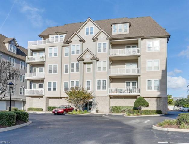2308 Mariners Mark Way #402, Virginia Beach, VA 23451 (MLS #10156900) :: Chantel Ray Real Estate