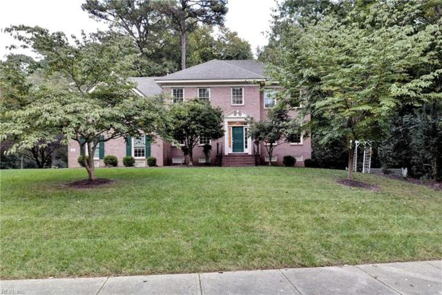 2 Whitby Ct, Williamsburg, VA 23185 (#10156918) :: Green Tree Realty Hampton Roads