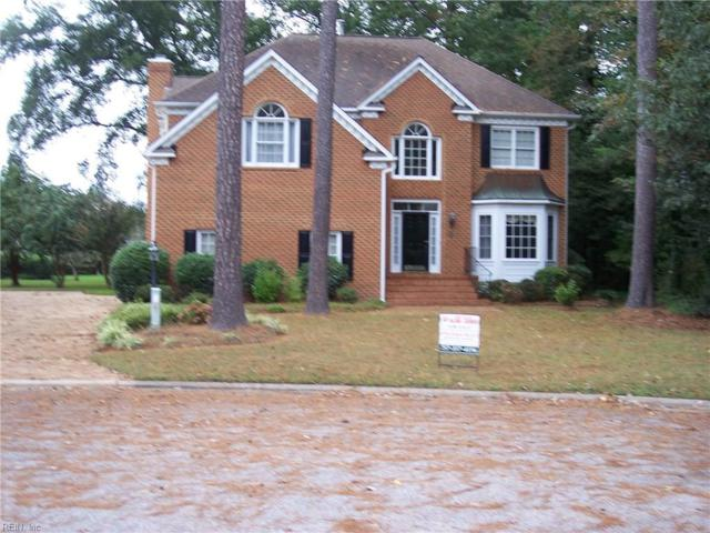 11132 Olde Towne Pl, Isle of Wight County, VA 23430 (#10156972) :: RE/MAX Central Realty