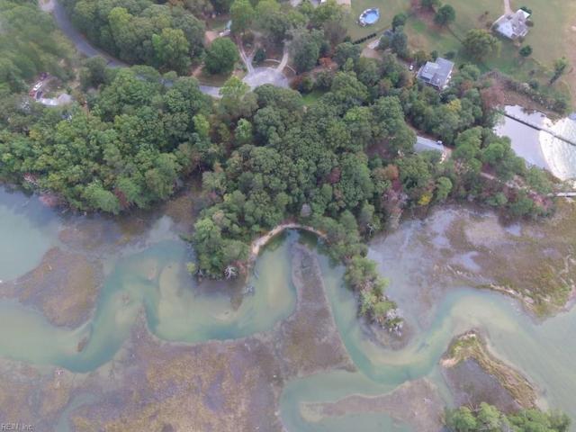 3.34 Ac Bull Creek Dr, Lancaster County, VA 22503 (#10156997) :: The Kris Weaver Real Estate Team
