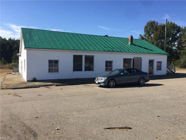 31042 Smiths Ferry Rd, Southampton County, VA 23851 (#10157066) :: Austin James Real Estate