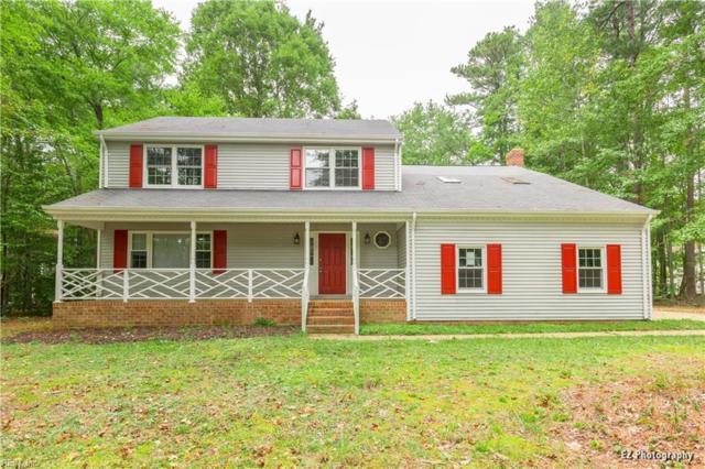203 Sonshine Way, York County, VA 23690 (#10157072) :: RE/MAX Central Realty
