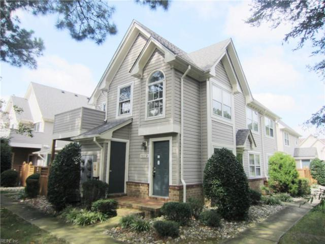 3811 Falling River Rch D, Portsmouth, VA 23703 (#10157232) :: Atlantic Sotheby's International Realty