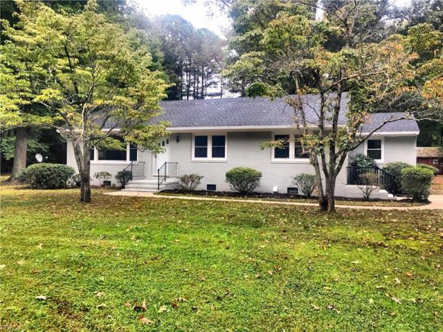 70 Postle Cove Ln, Mathews County, VA 23076 (#10157247) :: Abbitt Realty Co.
