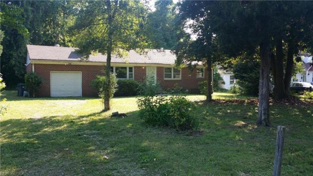 157 Whiting Dr, James City County, VA 23185 (#10157267) :: Seaside Realty