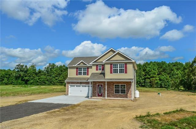 7.55 Ac Cherry Grove Rd, Suffolk, VA 23438 (#10157288) :: RE/MAX Central Realty