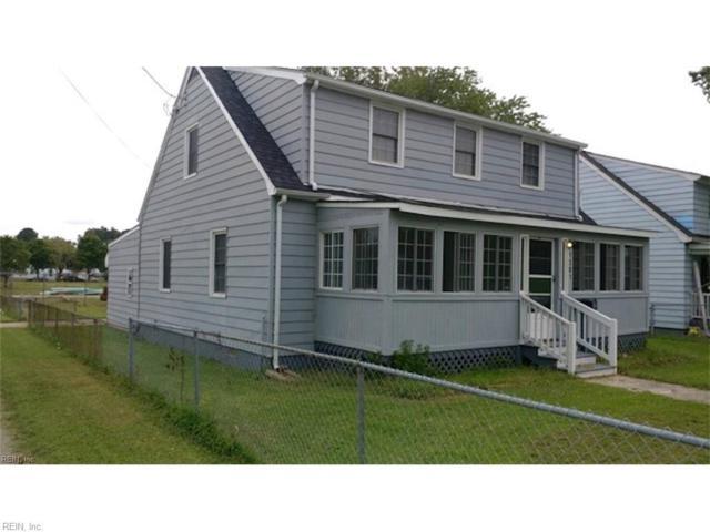 1301 18th St, Newport News, VA 23607 (#10157290) :: Atlantic Sotheby's International Realty